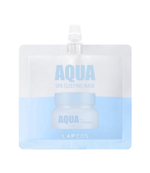 Lapcos Aqua Sleeping Cream Spout