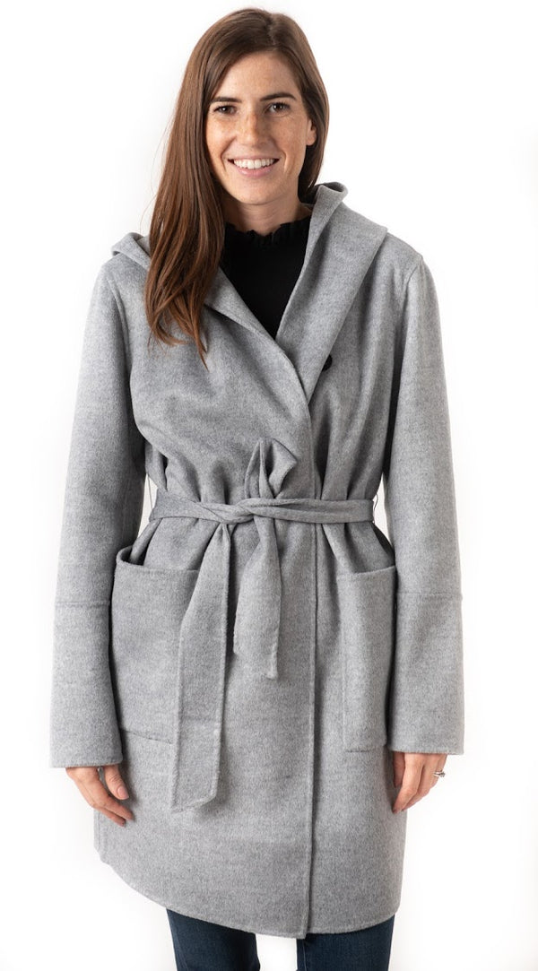Intuition Fleur Robe Jacket