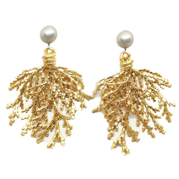 Meg Carter Brindille Earrings
