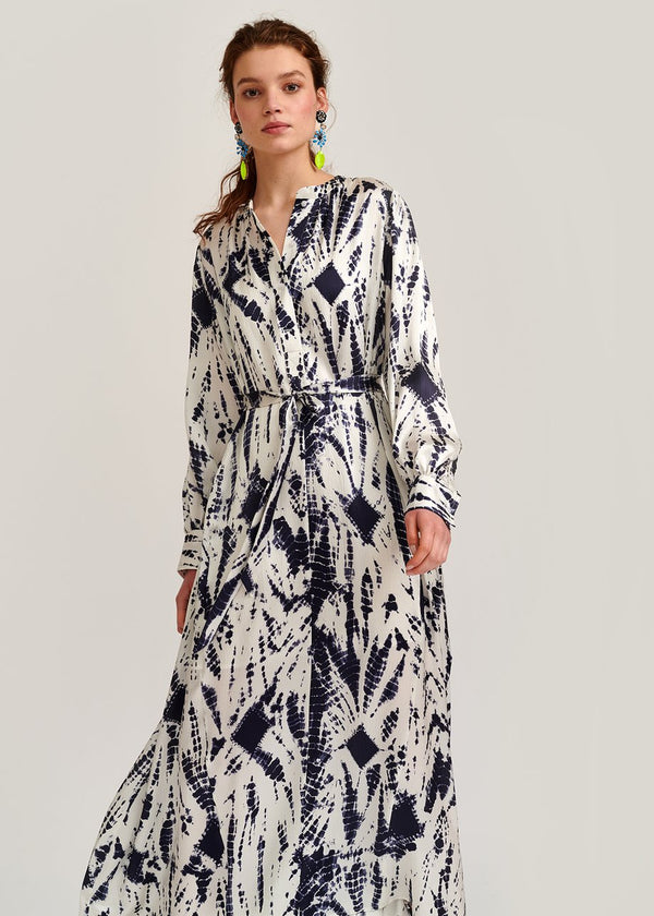 Essentiel Verna Long Dress