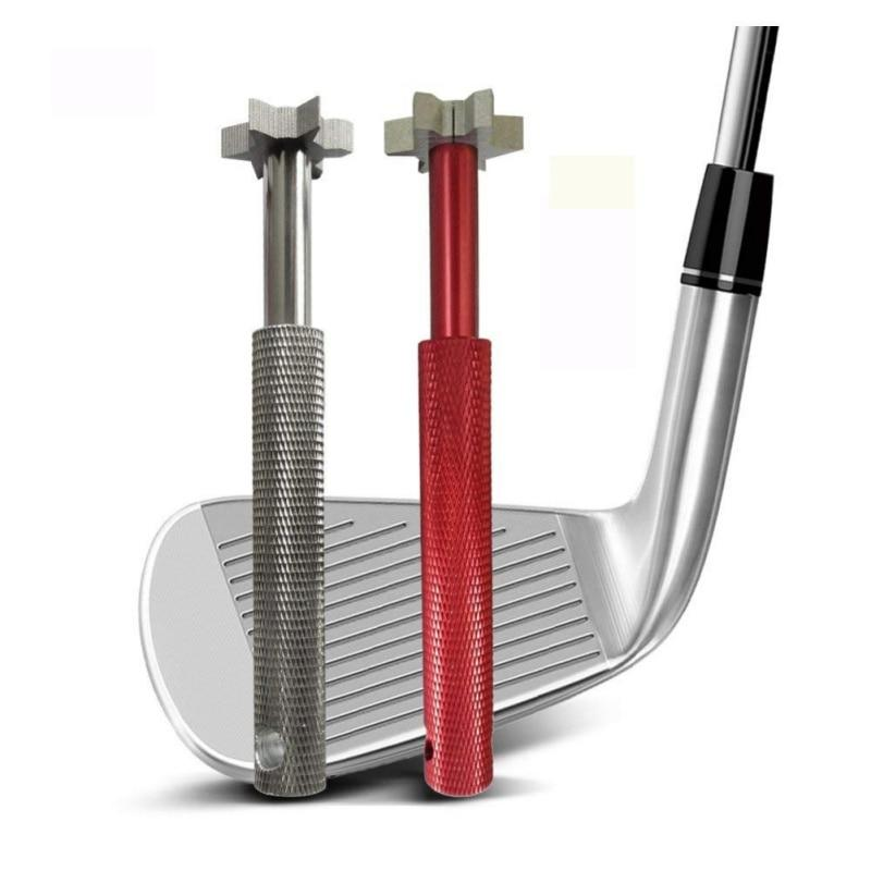 Premium Golf Club Groove Sharpener - Easier Golfing