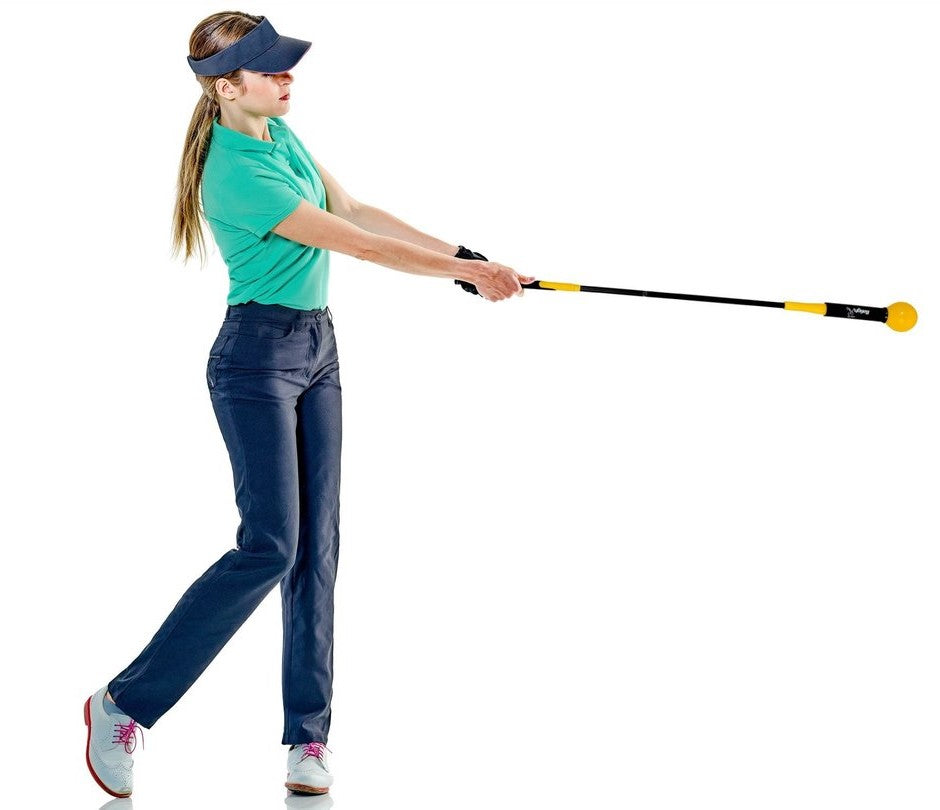 Power Flex™ Swing Trainer - Easier Golfing