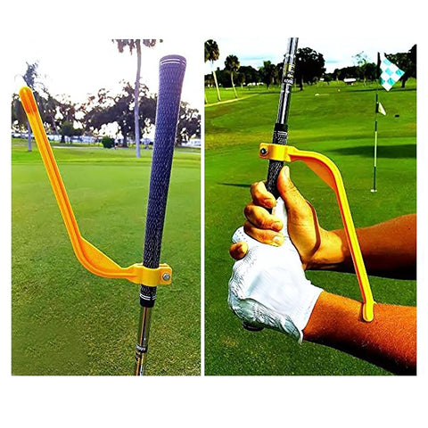 Image of Perfect Swing™ Training Aid - Easier Golfing