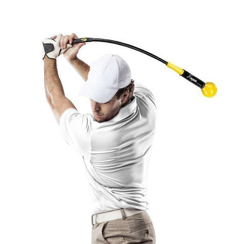 Image of Power Flex™ Swing Trainer - Easier Golfing