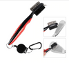 Multi Function 2 Sided Brush Tool - Easier Golfing