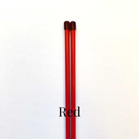 Image of 2 Pcs Golf Alignment Sticks