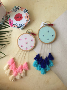 Dreamcatcher (Set of 2) - The Tassle Life