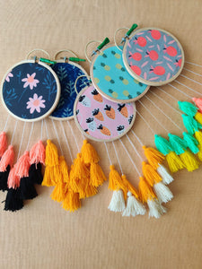 Dreamcatcher (Set of 5) - The Tassle Life