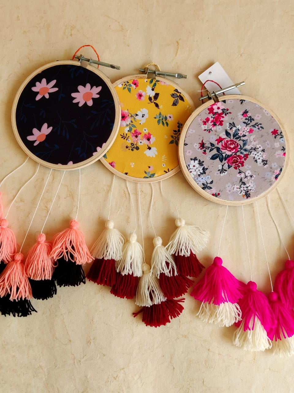 Dreamcatcher (Set of 3)