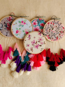 Dreamcatcher (Set of 5)