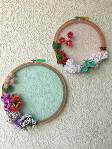 Wall Hanging (Set of 2)