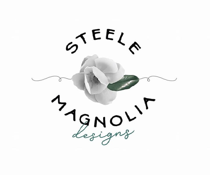Welcome to Steele Magnolia Designs!