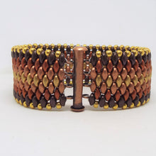 Second Skin Bracelet - Autumn