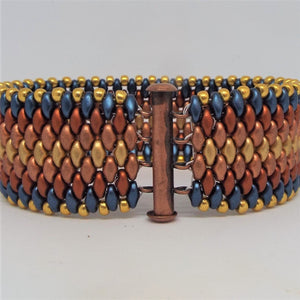 Second Skin Bracelet - Canyon