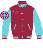 Talladega College Women's Sequins Collegiate Jacket