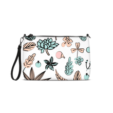 Nature's Elements Daily Zip Pouch - melangebyojo