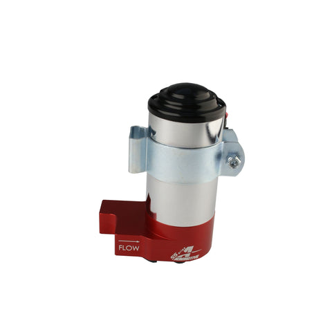 Aeromotive SS Series Billet Fuel Pump - ORB-08 - Mélange Paris
