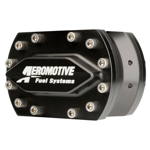 Aeromotive Spur Gear Fuel Pump; 7/16 Hex .775 Gear 16.5gpm - Mélange Paris