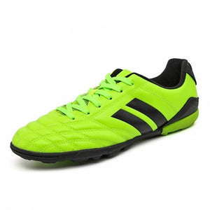 Men Kids Football Boots Superfly Original Indoor Cheap Soccer Cleats Shoes Sneakers chaussure de foot voetbalschoenen - melangebyojo