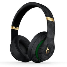 Beats X Studio3 Wireless Over-Ear Headphones Collection Pure ANC Noise Canceling Bluetooth Music Headset with Mic - melangebyojo