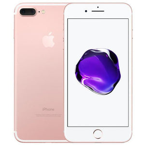 Apple iPhone 7 Plus Original Unlocked Fingerprint 4G Mobile phone 5.5'' 12.0MP LTE 3G RAM 32G/128G/256G ROM Quad-core Cell phone - melangebyojo