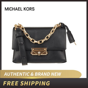 Michael Kors 2019 SS Casual Style Plain Leather Shoulder Bags 32S9G0EC0L/32S9L0EC0L