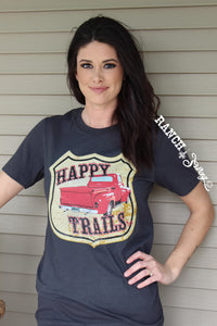 Happy Trails