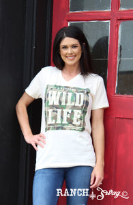 I Support Wild Life