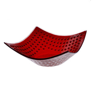 Contempo decorative bowl - AM studio glass design shop