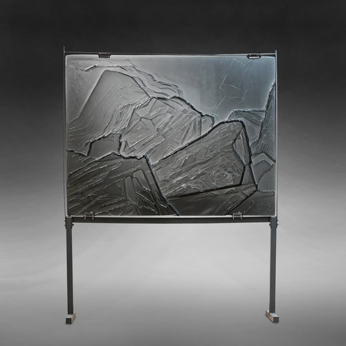 Magma geopark - AM studio glass design shop