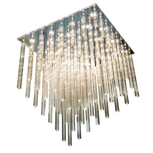 Lofton ceiling lamp - AM studio glass design shop
