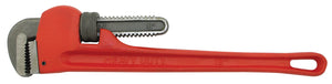 "18"" Steel Pipe Wrench Model#IPW-18 Product#020405"