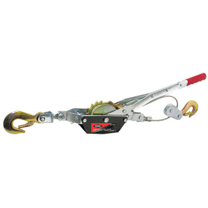2 Ton Ratchet Cable Puller Model#ICP-200 Product#024903