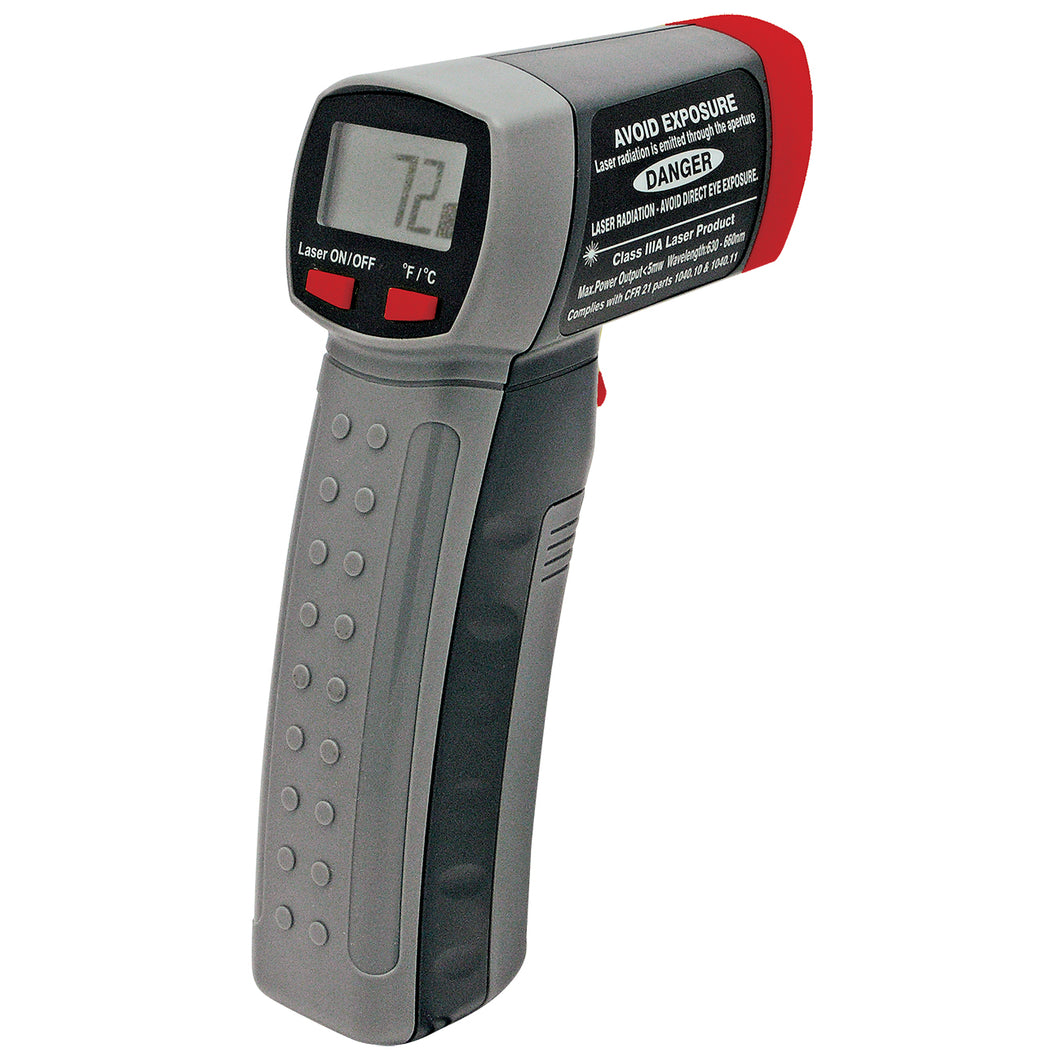 Non-Contact Infrared Thermometer Model#IRT-520 Product#027591