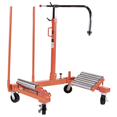 1.2 Ton Large Wheel Removal Dolly Model#WDX12 Product#030487