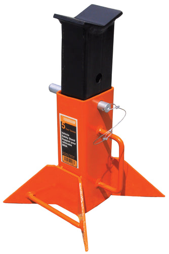 5 Ton Forklift Stands - Heavy Duty Model#869A Product#032222