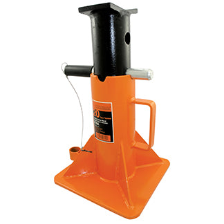 20 Ton Pin Style Jack Stand - Heavy Duty Model#878A Product#032229