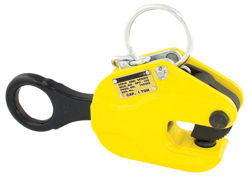 1 Ton SUMO® Series Plate Clamp Model#SPC-100 Product#109302