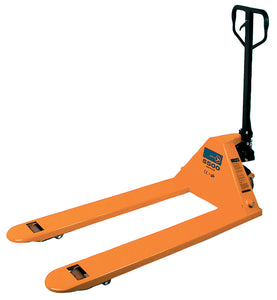 5,500 lb Capacity Heavy Duty Pallet Truck Model#PT-5500 Product#190918