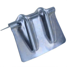 "Load image into Gallery viewer, 2"" Steel Corner Protector for chain Product#3703-0040"