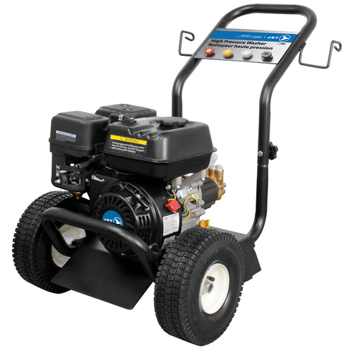 3,100 PSI High Pressure Washer Model#JPW3100L Product#291001