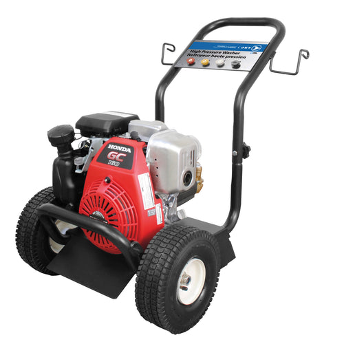 2,700 PSI High Pressure Washer Model#JPW2700GC Product#291007