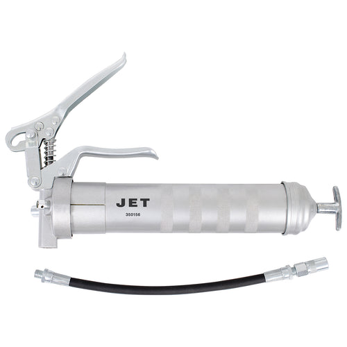 High Pressure / High Volume Pistol Grip Grease Gun - Heavy Duty Model#JPGG-14HPHV Product#350156
