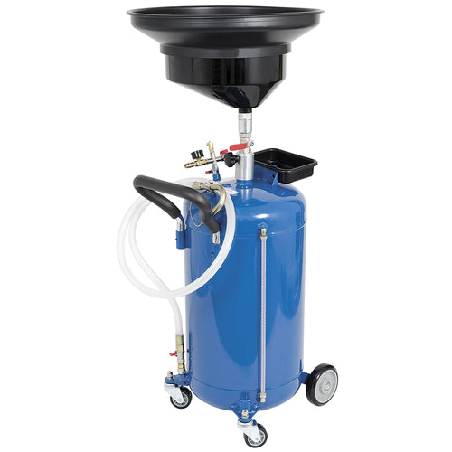 24 US Gallon (90 Litre) Waste Oil Drain - Heavy Duty Model#JOIDR90 Product#350511