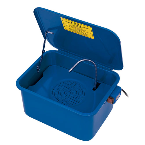 5 Gallon Parts Washer – Heavy Duty Model#JPW-5 Product#355005