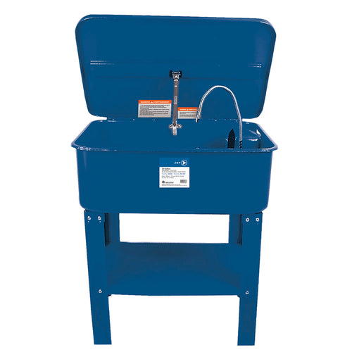 20 Gallon Parts Washer – Heavy Duty Model#JPW-7 Product#355007