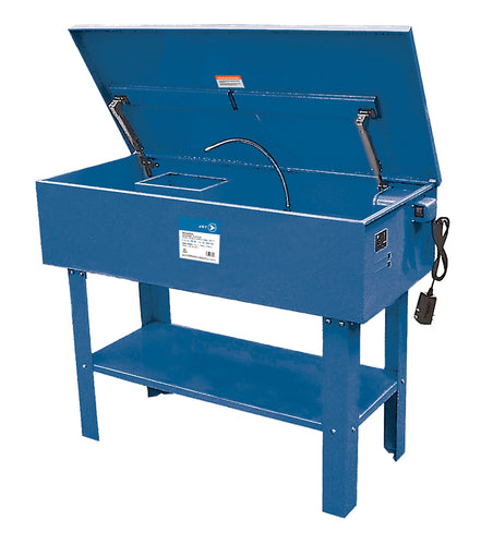 40 Gallon Parts Washer - Heavy Duty Model#JPW-40 Product#355008