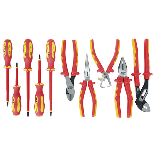 10 PC VDE Tool Kit Product#760002