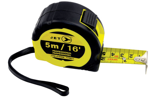 16' S.A.E./Metric Tape Measure Product#775921