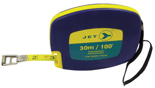 100' Steel Tape Measure Product#775936